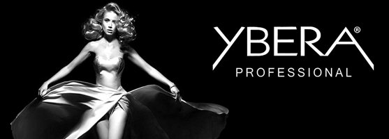Pub produits de lissage Ybera