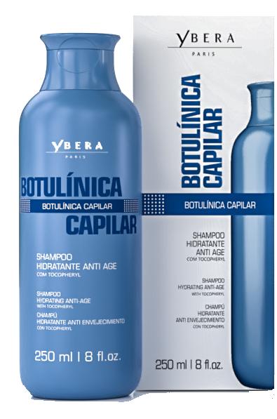 shampoing botulinique capillaire